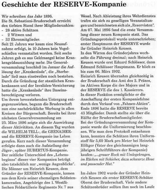 Festschrift_08-Geschichte der Kompanie