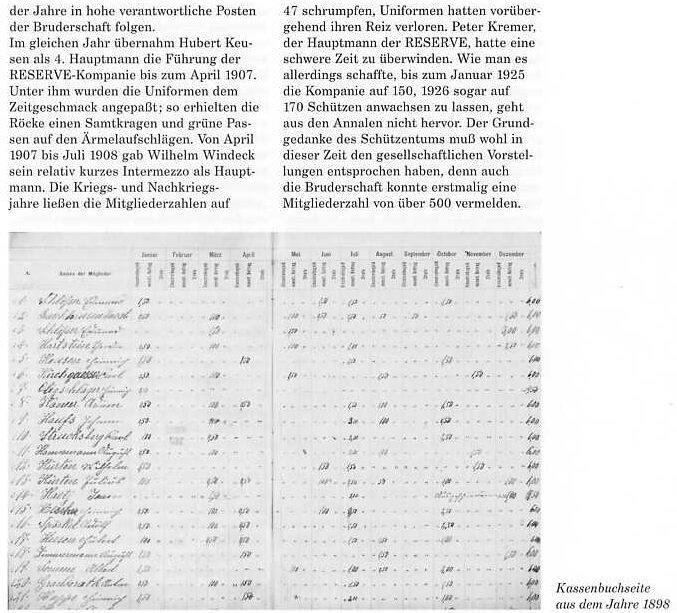 Festschrift_09-Geschichte der Kompanie
