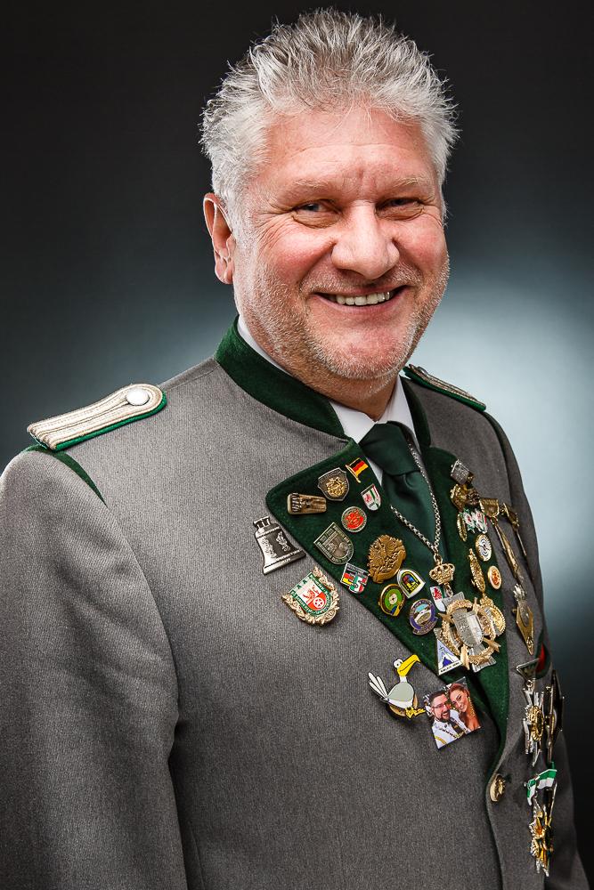 Rüdiger Ulrich