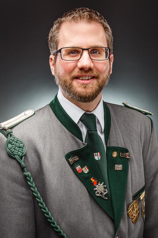 Arnd Machenheimer